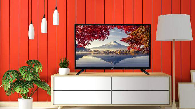 DYLECT HD Smart TV 32IPS20S
