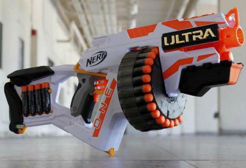 NERF-ULTRA-blasters