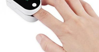 ZOOOK-Oximate-Finger-Tip-Pulse-Oximeter