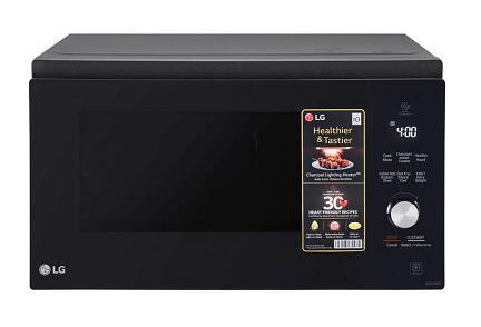 LG Microwave Oven (MJEN326SF)