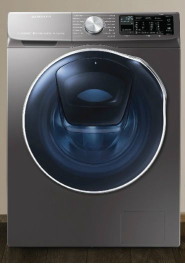 Samsung-Smart-Washing-Machines-with-Q-Rator-Technology