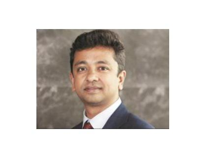 Aakash Educational Chief Executive Officer Abhishek Maheshwari