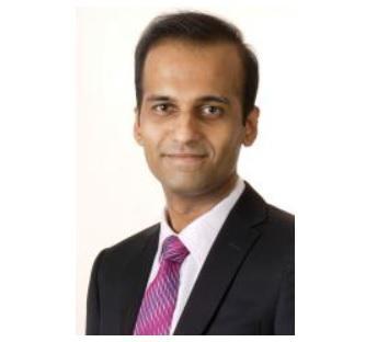 Eris Lifesciences appoints V Krishnakumar