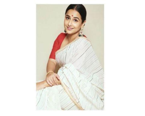 Vidya Balan pitches for Math Education the Cuemath way!
