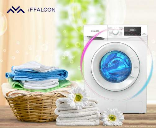 iFFALCON Forays into Home Appliances