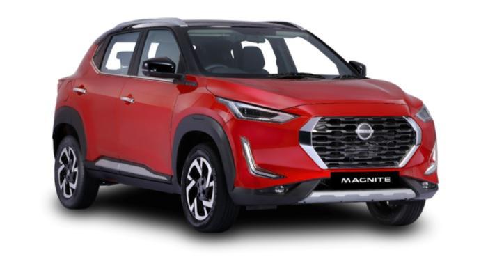 Nissan-Magnite-SUV