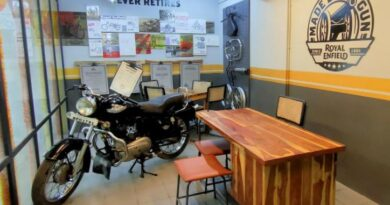 Royal Enfield launches Vintage store in Kolkata