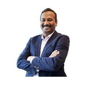 Aegon Life's MD & CEO Satishwar Balakrishnan