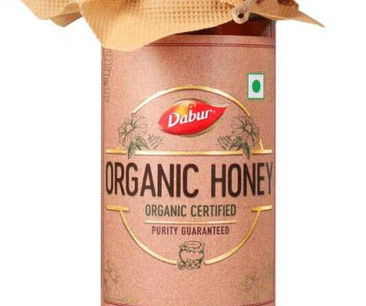 Dabur-Organic-Honey