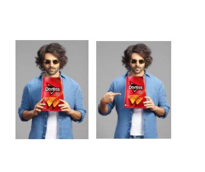 Kartik Aaryan Appointed As Brand Ambassador of Doritos in India