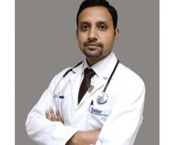 Pavan Yadav, Consultant – Interventional Pulmonology, Sleep Medicine and Lung Transplantation, Aster Hospitals Bangalore