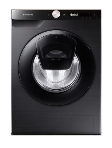 Samsung'sAI-powered Washing Machines