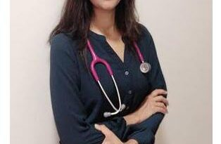 Dr. Suruchi Goyal, Paediatrics and Pediatric Endocrinology, Columbia Asia Hospital Whitefield (A unit of Manipal Hospitals)