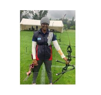 Indian Archers set off for Paris for World Cup Stage 3
