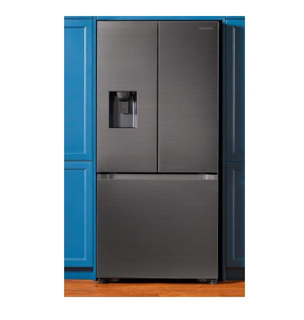 Samsung 3-Door Convertible French Door Refrigerators