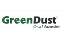 Greendust-logo