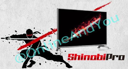 Panasonic-Shinobi-Pro-LED-TV-series