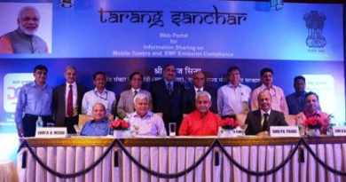 DoT-Tarang-Sanchar