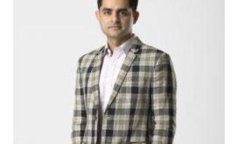 Dushyant Kohli, Head Growth, nexGTV