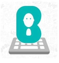 Bobble-Keyboard