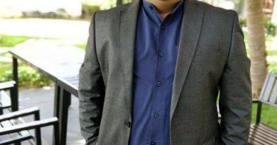 Mayur Sethi, Partner & COO, WittyFeed
