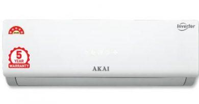 Akai Inverter AC