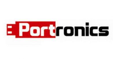 Portronics
