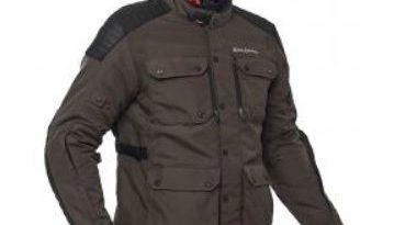 Royal Enfield Khardungla 4 Season Jacket