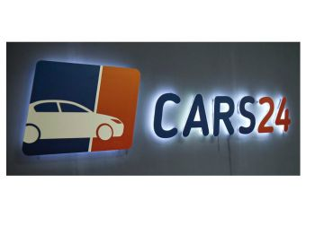 Cars24 Announces Fully Integrated Brand Re Launch And Re Positioning