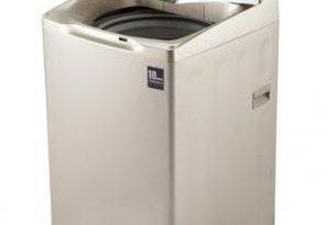 Haier HWM85-678GNZP washing machine