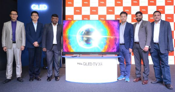 TCL TV