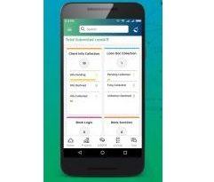 Square Connect Mobile App