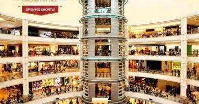 Digital Mall of Asis