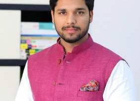 Vneet P Yadav, Social Activist & Philanthropist