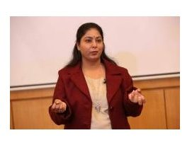 Kavita Yadav, Parenting Coach and Counseling Expert