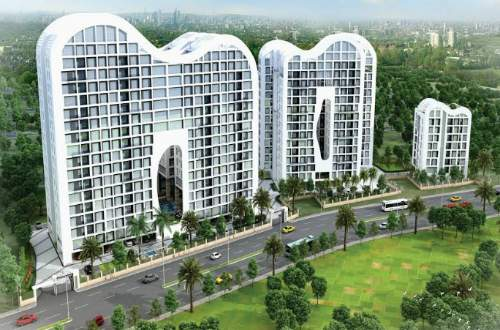 Kolkata's Realty Sector Is Now Creating Architectural Marvels In The City