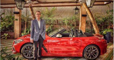 all-new BMW Z4 Roadster