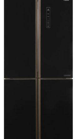 Haier Four-Door Bottom Mounted Refrigerator in India