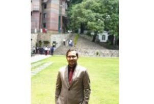 IAS officer Nitish Kumar Singh