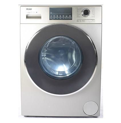 Haier Front Load Washing Machines with Inverter Technology