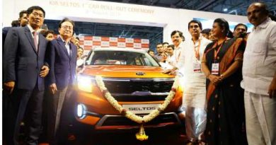 Kia Motors Seltos