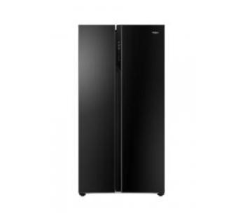 Haier Side-by-Side Refrigerator