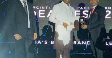 Most Trusted CEO Award 2019