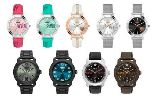 Helix-watch