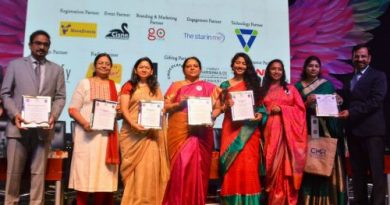 She M Power Women's Conclave & Awards
