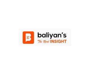 Baliyans