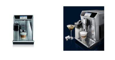De'Longhi PrimaDonna Elite Experience Coffee Machine - ECAM 650.85.MS