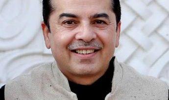 BML Munjal University appoints Professor Maneek Kumar