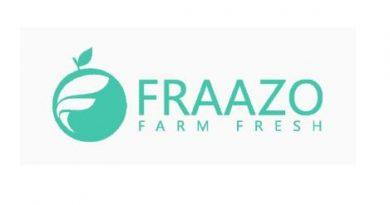 Fraazo
