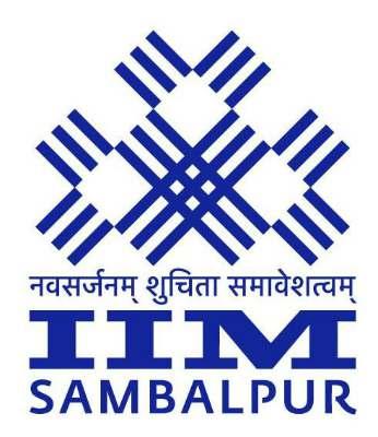 IIM-Sambalpur